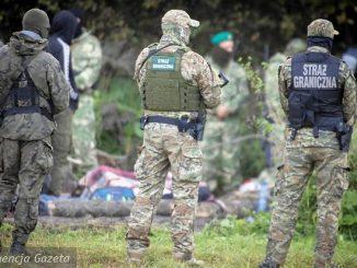 Państwo kłamie nam o sytuacji na granicy z Białorusią [KOMENTARZ]