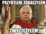 PiS planuje rządzić jeszcze dwie kadencje. Kaczyński chce żyć wiecznie!