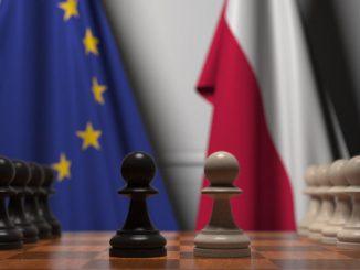 Brytyjski profesor prawa: Unia Europejska traktuje Polskę jak kolonię