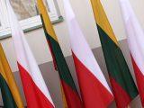 Polska nie ma żadnych podstaw do traktowania 3-mln Litwy z góry?