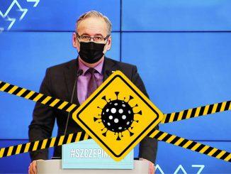 Minister zdrowia: wszyscy mają dość