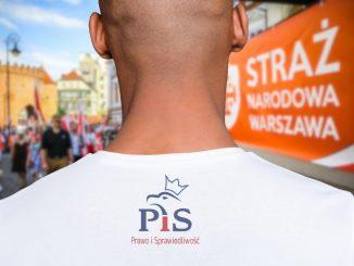 Nacjonaliści pokazali nowe koszulki. Będą nosić logo sponsora