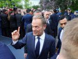 """Donald Tusk chce wystartować w wyborach prezydenckich. """"Po to wrócił do polskiej polityki"""""""