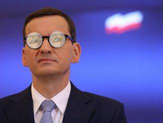 Polska może dostać akceptację KPO i przelew z UE na 21 mld zł