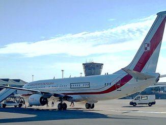 Przylatują nowe samoloty dla VIP-ów. Za co zapłaciliśmy 2 mld zł