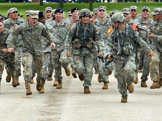 Bezcenne zabytki historii w barbarzyński sposób niszczone przez USA Army