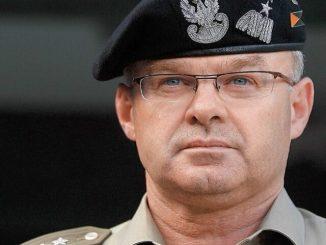 Gen. Skrzypczak: Polska przegrywa wojnę informacyjną