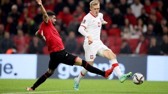 Mamy to! Polska pokonała Albanię 1:0.