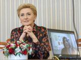 Anna Komorowska demaskuje Agatę Dudę! Kto by się spodziewał?