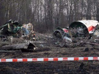 Zarzuty wobec oficerów, którzy wyznaczyli załogę lotu do Smoleńska 10 kwietnia 2010 r. umorzone https://www.polsatnews.pl/wiadomosc/2021-10-06/prokuratura-umorzyla-zarzuty-wobec-dwoch-oficerow-ws-wyznaczenia-zalogi-lotu-do-smolenska/