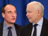 """Kaczyński przyznał, że """"zakolegował"""" się z Pawłem Kukizem"""