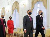 Prezydent: realne widmo konwencjonalnego konfliktu zbrojnego powróciło