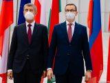 """Negocjacje z Czechami w sprawie Turowa zostaną zerwane? """"Zastanawiamy się, czy mają sens"""""""